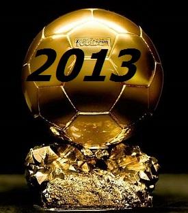 Ballon 2013