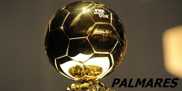 Ballon dor 1