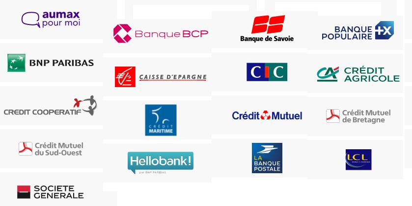 Banques paylib