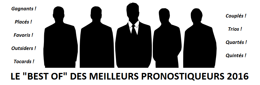 Best of des pronostiqueurs