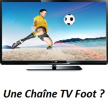 Chaine tv foot
