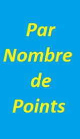 Classement par points