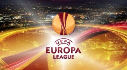 Europa league logo