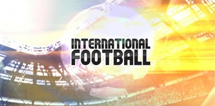 Football international