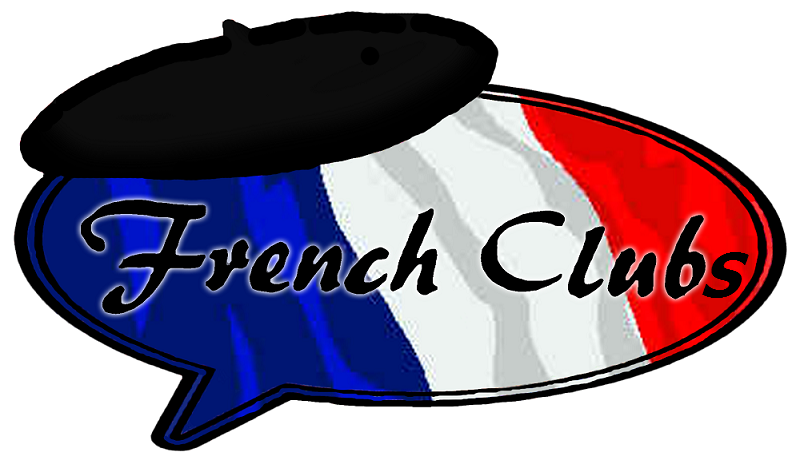 French club logo