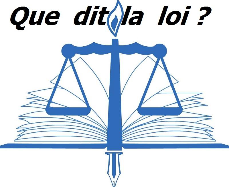 Logo faculte juridique tunis
