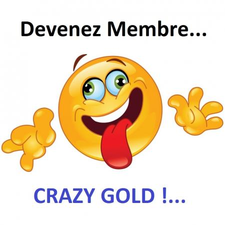 Membre crazy lpf copie