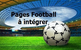 Pages football