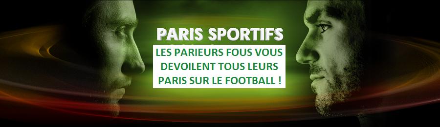 Paris sportifs