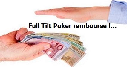 Remboursement taxe