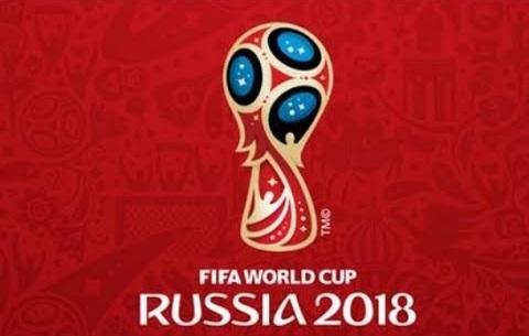 Mondial 2018 en Russie