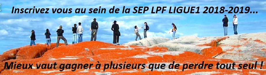 Sep lpf ligue1 2018 2019