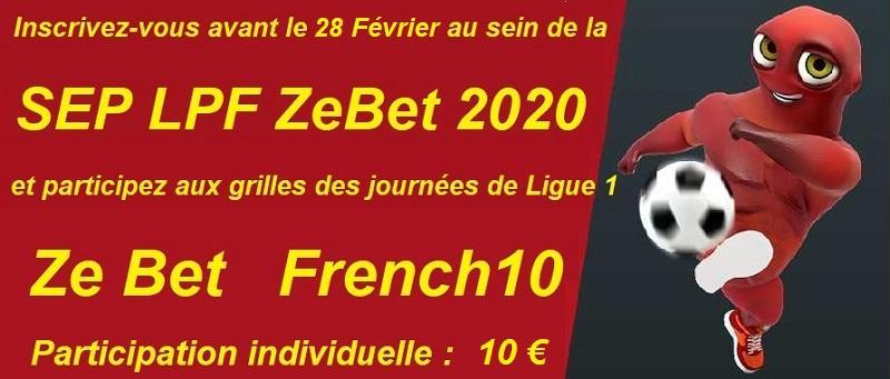 Sep lpf zebet 2020 affiche
