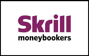 Skrill moneybookers logo