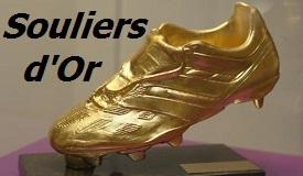 Soulier d or