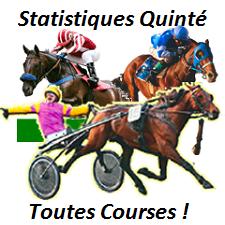 Statistiques toutes courses