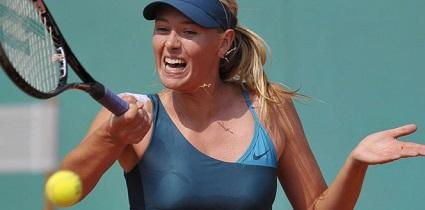 Tennis femmes
